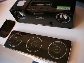 Apple iPod shuffle, originalus. Logitech. Sharp. - nuotraukos Nr. 2