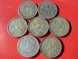 Parduodu retas Carines monetas . - nuotraukos Nr. 4