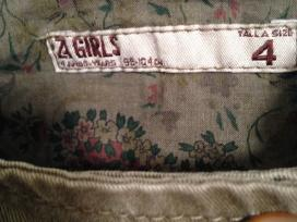Zara švarkelis mergaitei 98-104cm - nuotraukos Nr. 3