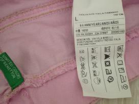 Benetton kelnės 140cm mergaitei - nuotraukos Nr. 2