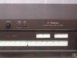 TECHNICS ST-8080          150 eur - nuotraukos Nr. 3