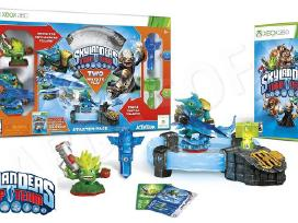 Skylanders PS3 Ps4 Xbox 360 One Wii Tablet 3ds 2ds - nuotraukos Nr. 2