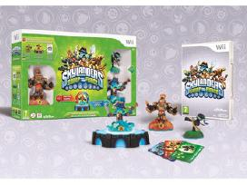 Skylanders PS3 Ps4 Xbox 360 One Wii Tablet 3ds 2ds - nuotraukos Nr. 3