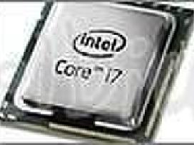 Procesoriai (Cpu) nešiojamiems kompiuteriams