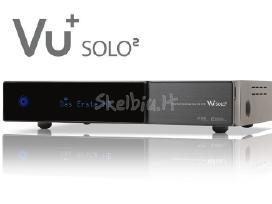 Akcija Vu+ solo2 full HD twin dvb-s2 linux pvr
