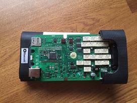 Autocom Cdp+ Pro diagnostikos iranga - nuotraukos Nr. 2