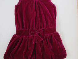 Parduodu suknelę 4-5 m. amžiui