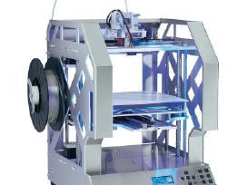 3D spausdintuvas vokiskas Renkforce, id printeriai