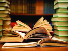 Magistrinių, bakalaurinių, kursinių darbų rasymas