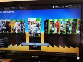 » Pirkčiau Xbox Atrištą