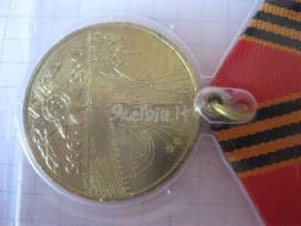 CCP medalis.zr. foto.originalas. - nuotraukos Nr. 4