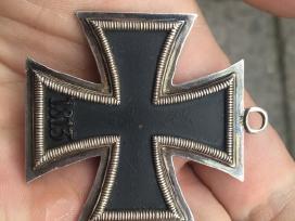 Kolekcijai Papildyti Perku Vyčio Kryžius - nuotraukos Nr. 3