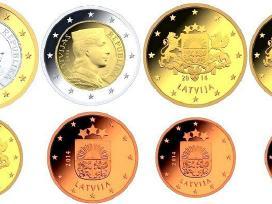 Latvisku euru rinkinukas - nuotraukos Nr. 2