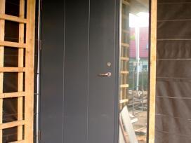 Lauko ir buto durys. Akcija. - nuotraukos Nr. 2