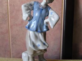 Gan Reta - Porceliano Statulele - Is CCCP