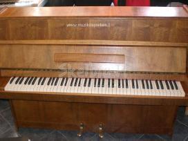 Pianinas, pianinai garantijos - nuotraukos Nr. 2