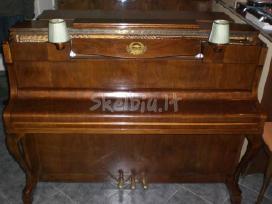 Pianinas, pianinai garantijos - nuotraukos Nr. 3