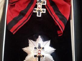 Kolekcijai Papildyti Perku Vyčio Kryžius - nuotraukos Nr. 2