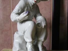 Porceliano Statulele - Is CCCP .zr. foto.