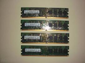 RAM Ddr2 Ddr3 1gb-8gb