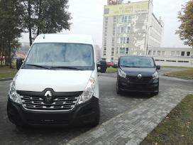 Naujų keleivinių ir krovininių mikroautobusų nuoma - nuotraukos Nr. 2