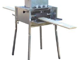 Medienos dažymo mašina Auftragsmachine - Remmers