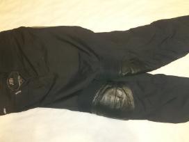 Įvairių firmų tekstilinės moto kelnės, džinsai - nuotraukos Nr. 4