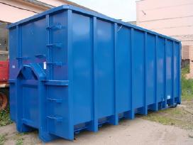 Užtraukiemeji konteineriai Multilift - nuotraukos Nr. 3