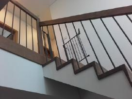 Laiptai - Projektavimas / Gamyba / Montavimas - nuotraukos Nr. 4
