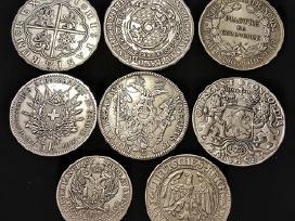 Parduodu monetas kopijas. - nuotraukos Nr. 4
