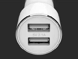 Xiaomi Roidmi 2s Fm moduliatorius / Usb kroviklis - nuotraukos Nr. 3