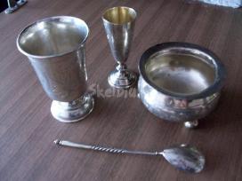 Perku sidabrą 84 -925,monetas,56-583 auksą