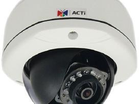 Ip vaizdo apsaugos kameros stebėjimui internetu - nuotraukos Nr. 4