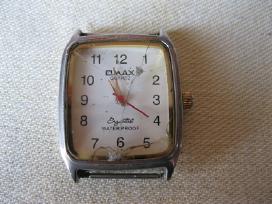 Lt - Swiss Vyriškas Laikrodis.eina Tiksliai