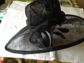 Proginė skrybėlaitė - nuotraukos Nr. 2