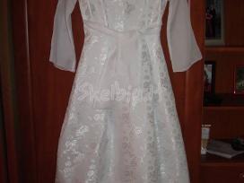 Suknelė pirmai komunijai