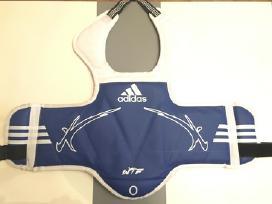 Adidas Taekwondo apsaugos