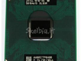 Nesiojamu kompiuteriu cpu (socket m, p, 478) (Ok) - nuotraukos Nr. 2