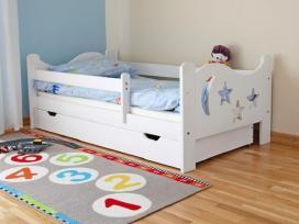 Nauja vaikiska medine lovyte Mikolaj