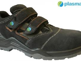 Darbo sandalai Plasmaline Baltimore / darborubailt