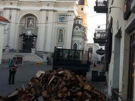 Parduodamos malkos Kaune Pigiai! - nuotraukos Nr. 3