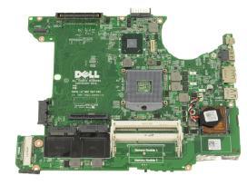 Parduodam Dell Notebook motinines plokštes - nuotraukos Nr. 3