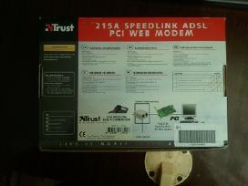 Trust 215a Speedlink - nuotraukos Nr. 3