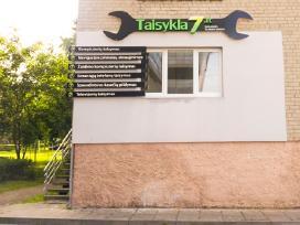 Nr1 televizorių remontas Vilnius, Kaunas, Klaipėda - nuotraukos Nr. 5