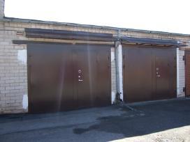 Metalika vidaus ir lauko durys - nuotraukos Nr. 4