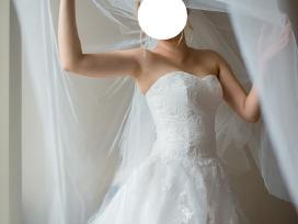 Vestuvinė suknelė Avenue Diagonal