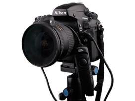 Laidinis pultelis Nikon aparatams su Dc0 jungtimi - nuotraukos Nr. 2