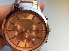 Vyriškas laikrodis Emporio Armani Classic Ar2452 - nuotraukos Nr. 3