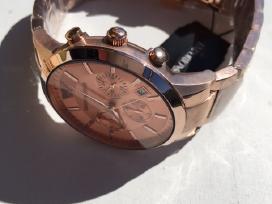 Vyriškas laikrodis Emporio Armani Classic Ar2452 - nuotraukos Nr. 4
