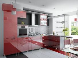 Virtuvių gamyba per 7d. Savanorių pr.46